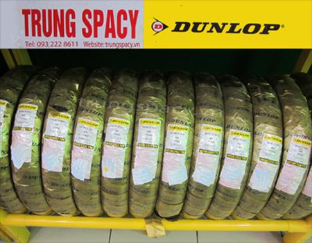Lốp xe Exciter chính hãng Dunlop
