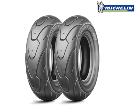 Lốp xe Fly hãng Michelin