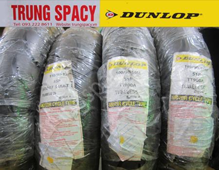 Lốp xe PCX chính hãng Dunlop