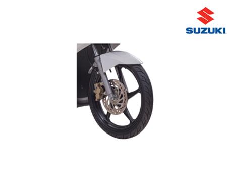 Lốp trước Suzuki impulse 125 Fi