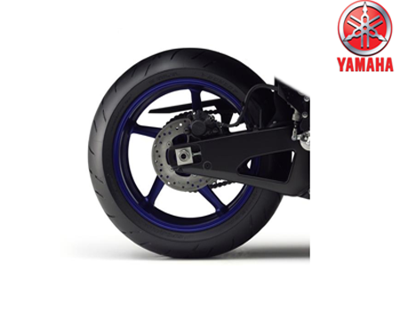 Lốp sau xe Yamaha R1