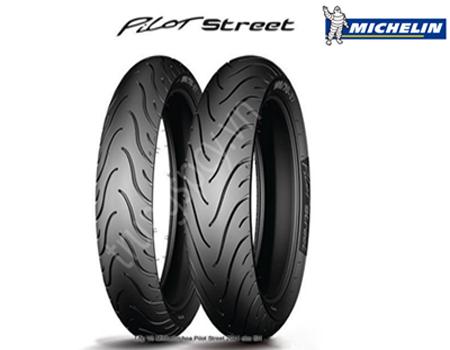 Lốp xe SH hãng Michelin Pilot Street