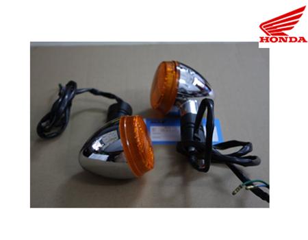Cặp đèn xi nhan xe Shadow 750