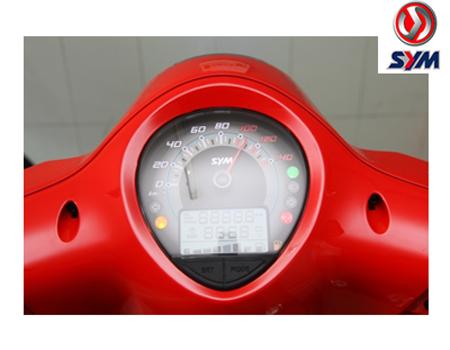 Đồng hồ xe Venus 125 EFI